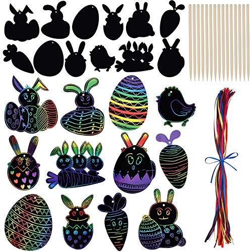 A Fun Easter Craft!