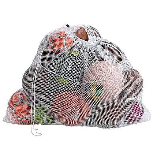 Heavy Duty Nylon Mesh Bags - 2
