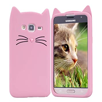 samsung galaxy j3 coque chat