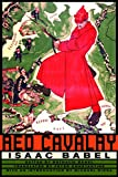 Book cover from Red Cavalry by Isaac Babel
