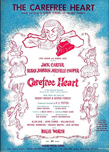 Carefree Heart - Susan Johnson