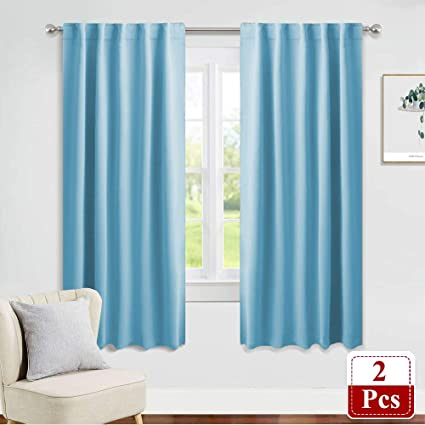 amazon com pony dance window treatments drapes blackout curtains