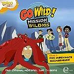 Das unbekannte Seeungeheuer (Go Wild - Mission Wildnis 5) | Thomas Karallus