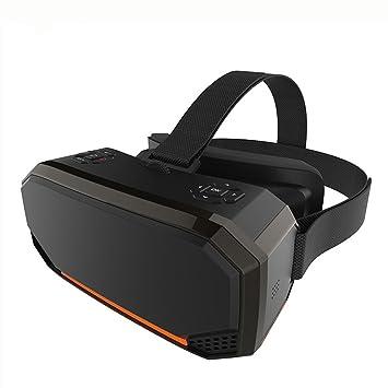 Vr One Machine 2K pantalla de alta definición panorámica 3D realidad virtual gafas Headset Wifi teatro