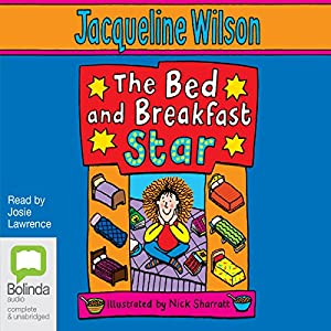 The Bed and Breakfast Star Audiobook