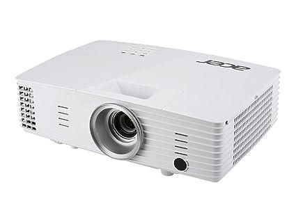 Acer Large Venue P1185 3300lúmenes ANSI DLP SVGA (800x600) 3D ...