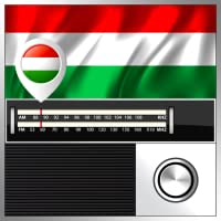 Hungarian Radio Stations