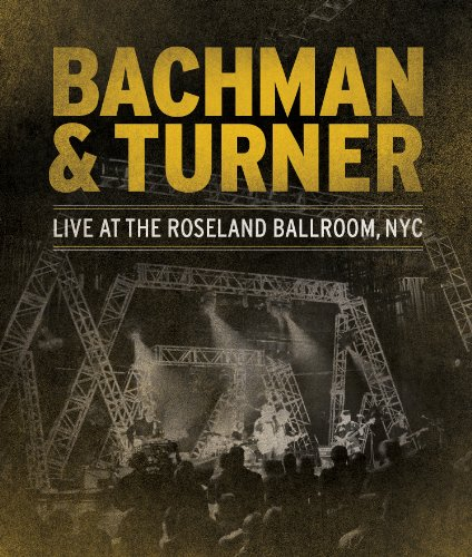 Live at the Roseland Ballroom NYC [Blu-ray] by Eagle Rock Entertainment