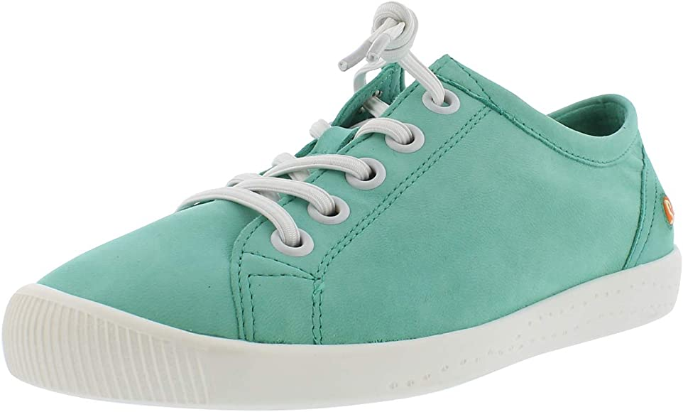 Trainers Turquoise Size