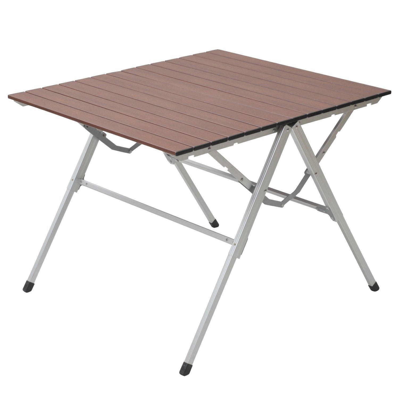 キャンパーズコレクション スタイルワンアクションテーブル