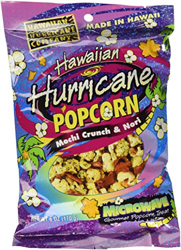 6pk Hawaiian Hurricane Microwave ()