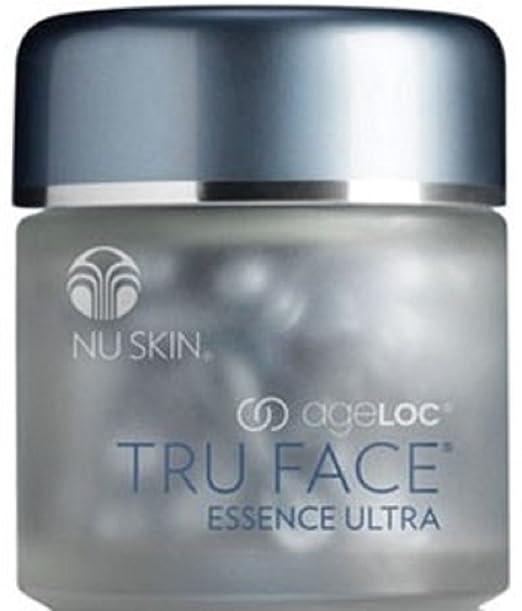 Nu Skin Tru Face Essence Ultra Firming Serum (60 Capsules)