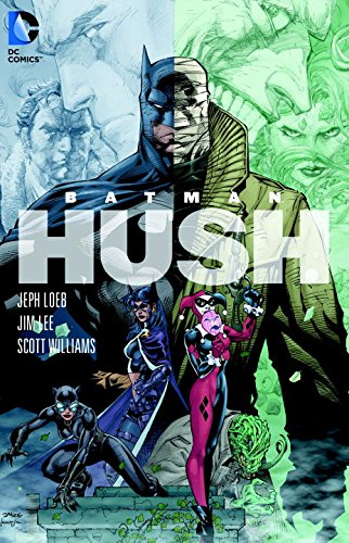 Batman ISBN-13 9781401223175