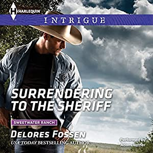 Surrendering to the Sheriff Audiobook