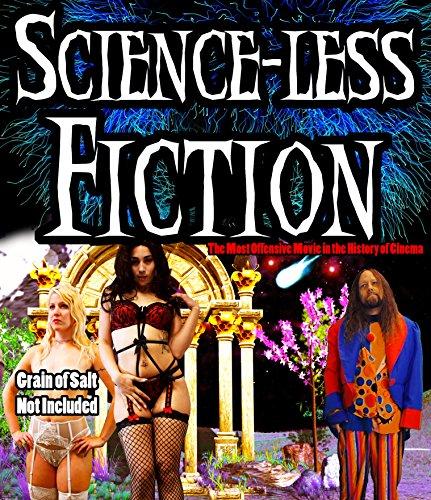 Scienceless Fiction [Blu-ray]