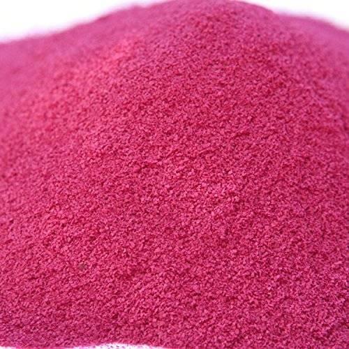 YUMI BIO - Colorante Natural - Rosade Patata Dulce - Perfecto para el uso en Pureza o para la Cosmética de Casa - 100% vegetal - 2 g Yumi Bio Shop