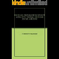 DATABASE MANAGEMENT SYSTEM CONCEPTS – MARKET DEMAND TREND: A REPORT