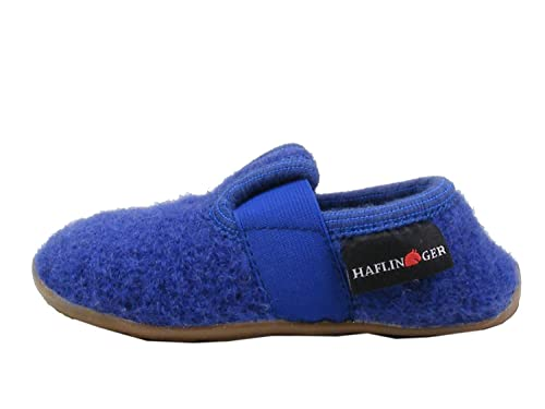 Pantofole Haflinger Stivaletto a Unisex Slipper Everest Jonas qtTrx7tA