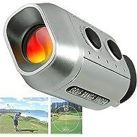 Lanxi® Digital Pocket 7X Golf Range Finder Golfscope New Distance Sport Hunting Monocular Telescope