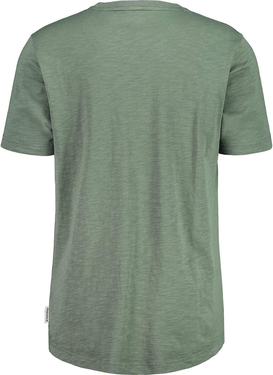 Hombre Maloja Panaduzm Camiseta