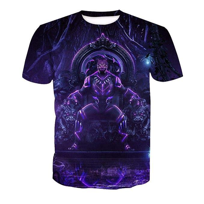 Uomo Casual Shirts Donna Maglietta Stampato Tops Bchyu T 3d Unisex 1JTcK5uFl3