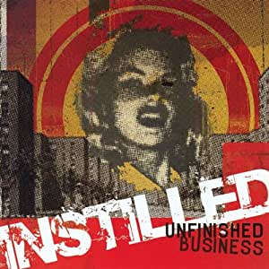 Unfinished Business Ep