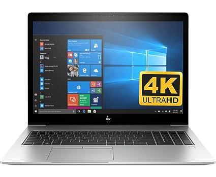 HP EliteBook 850 G5 Premium 15.6 UHD Laptop Notebook PC (Intel 8th Gen i7-
