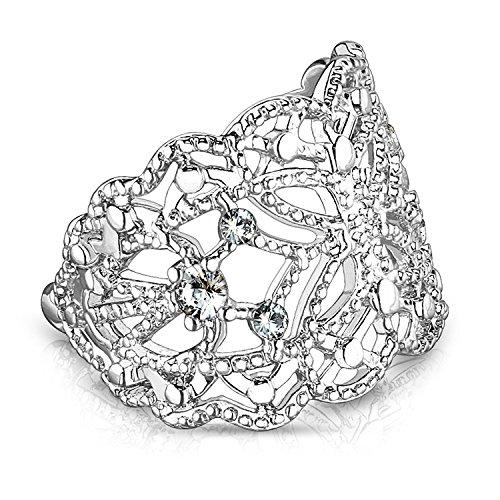 Covet Jewelry Filigree...