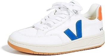 fcce6f5caf4cce Veja Women s V-12 Lace Up Sneakers
