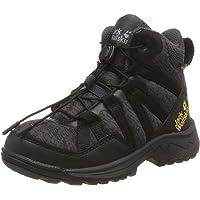 Jack Wolfskin Thunderbolt Texapore Mid K Wasserdicht, Zapatos