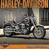 Harley-Davidson 2018 Calendar