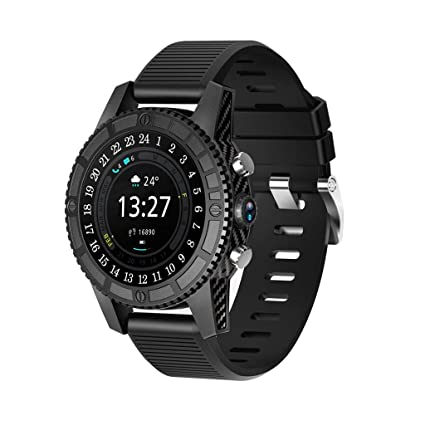 FANZIFAN Reloj Inteligente Smart Watch Android 7.0 ...