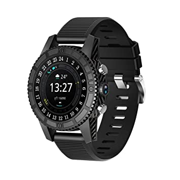 WJSEIF Reloj Deportivo 4G Smart Watch Android 7.0 OS 1.39 ...