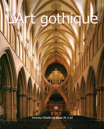 L'Art gothique por Victoria Charles