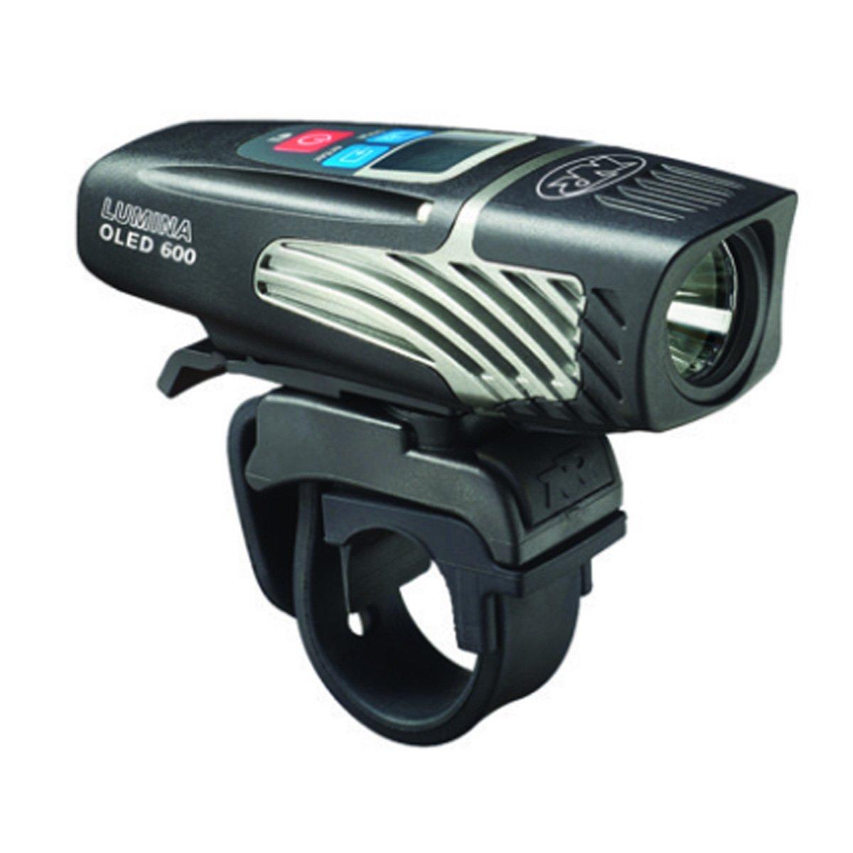 NiteRider Lumina 600 OLED Scheinwerfer