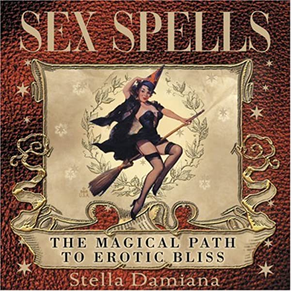 Spell in the movie sex magic