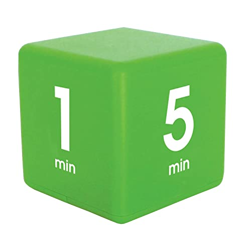 Datexx Miracle Timecube Timer