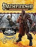 Pathfinder Adventure Path: Skull & Shackles Part 1 - The Wormwood Mutiny