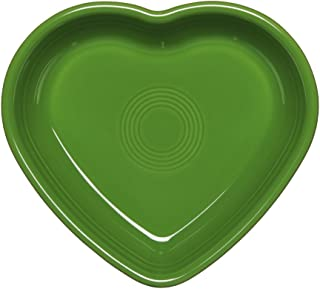 product image for Fiesta 17-Ounce Heart Bowl, Medium, Shamrock
