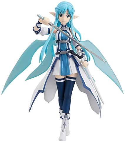 Max Factory Sword Art Online II: Asuna Alfheim Online Version Figma Action  Figure