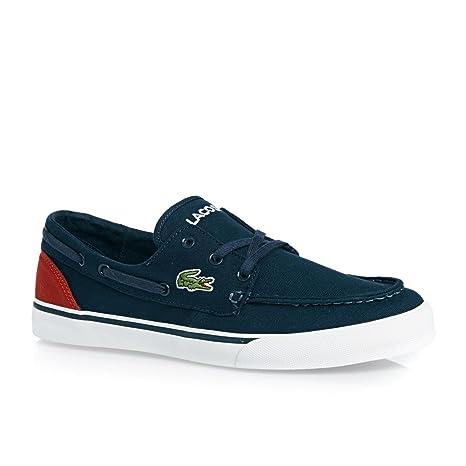 Zapatillas Lacoste – Lacoste Keel – Zapatos de WD oscuro BL..., color