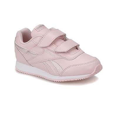 71669843eed Reebok Boys Royal Cljog 2 2v Fitness Shoes  Amazon.co.uk  Shoes   Bags