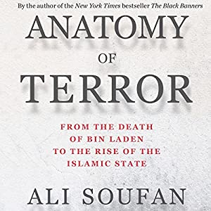 Anatomy of Terror Hörbuch