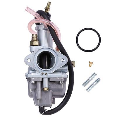 Carburetor for Yamaha Timberwolf 250 YFB250 YFB carb 1992 1993 1994 1995 1996 1997 1998 1999 2000: Automotive