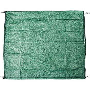 Easy Gardener Plant Protector Bags, Reusable Plant Protection For Tomatoes  And Shrubs (40 Inches