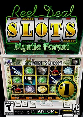 Reel Deal Slots Mystic Forest - - Mn Outlets