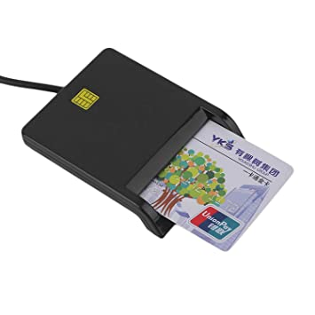 Lector de Tarjetas Inteligentes con Chip USB 2.0 Flash ...