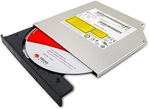 HIGHDING SATA CD DVD-ROM/RAM DVD-RW Drive Writer Burner for Dell Latitude E5400 E5410 E5420