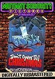 Don't Open Till Christmas [Import]