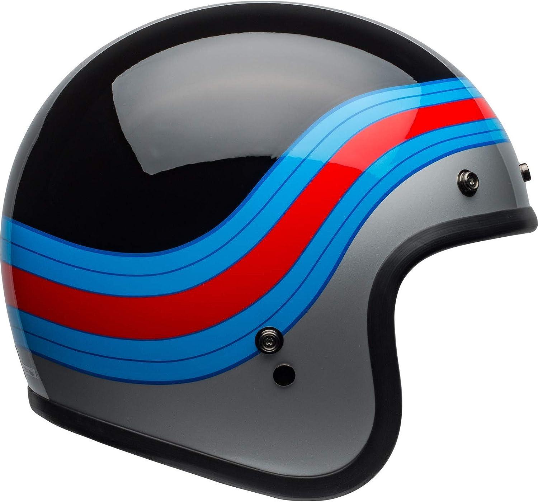 Yamaha Star LTD Edition Motorcycle Helmet Bell Custom 500